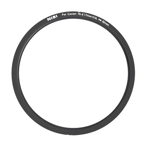 NiSi 82mm Filter Adapter Ring for Nisi 150mm Filter Holder (Canon TS-E 17mm)