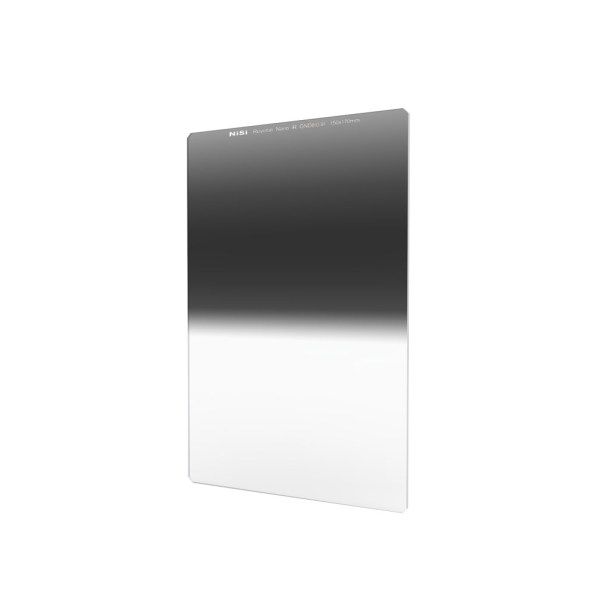 100x150mm Reverse Nano IR Graduated Neutral Density filter – ND8 (0.9) – 3 Stop