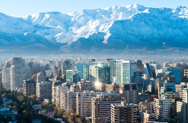 Price Drop! Fly to Chile from $909 Return on Qantas/LATAM!