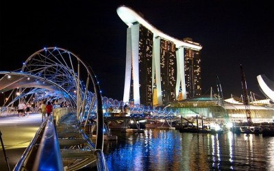 Fly Direct Australia to Singapore from $270 Return!