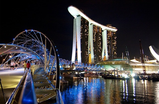 Fly Direct Australia to Singapore from $259 Return!