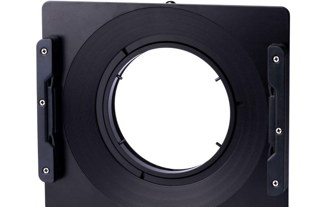 NiSi 150mm Q Filter Holder For Samyang AF 14mm f/2.8 Lens (For Canon and Nikon Mount)