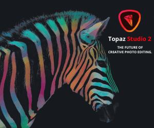 Topaz Studio 2 – Topaz Labs