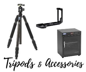 Tripods & Accessories Deals