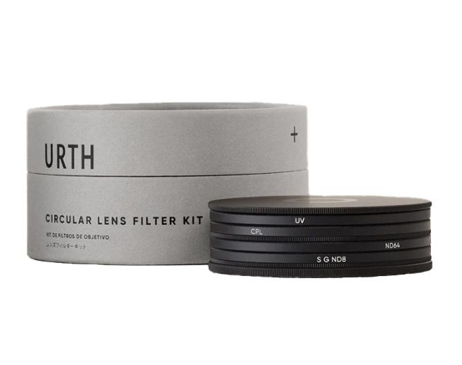 URTH - The Nature Filter Kit Plus+