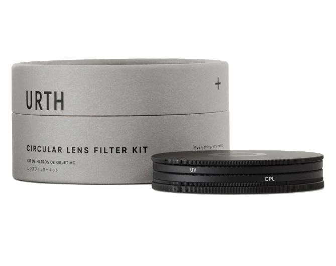 URTH - Duet Filter Kit
