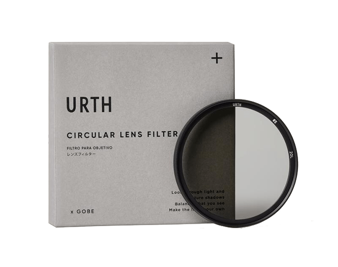 URTH CPL Filters