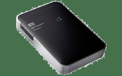 Review – WD My Passport Wireless