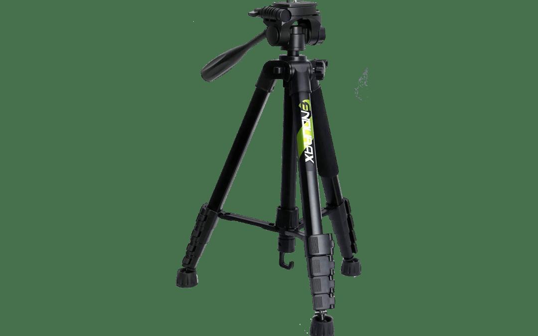 Endurax Professional Tripod ETR-66