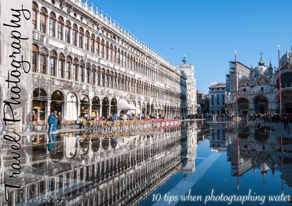 eBook-Travel Photography-10 Tips when photographing water