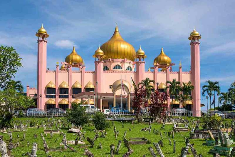 Interesting Places to Visit in Kuching