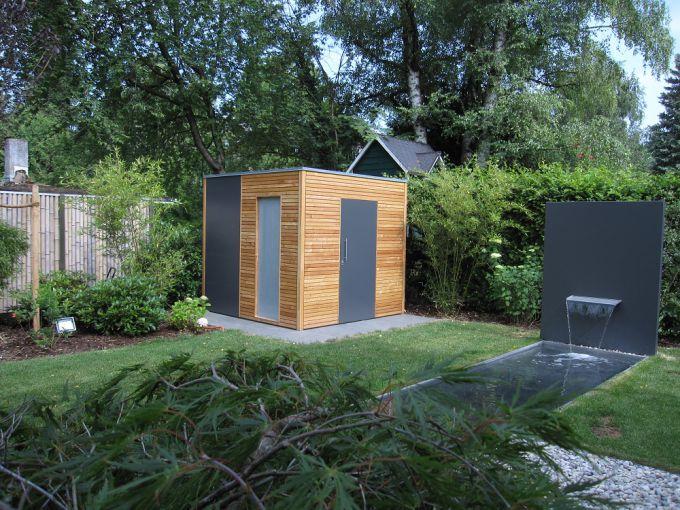 Gerätehäuser – Widmann Ideen Aus Holz Für Den Garten