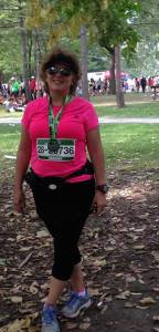 The latest: Rock n' Roll Half Marathon, Montreal September 2014