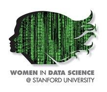 Conferencia Mujeres en Ciencia de Datos (WiDS) 2018