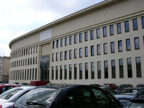 Resultado de imagen de Sąd Okręgowy Lodz Widzew