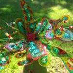 Garten Lichtblume