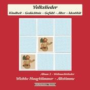Cover Weihnachtslieder - Album 2