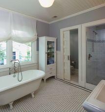 Old House Bathroom Renovation