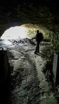 Eremitenhöhle