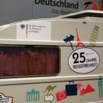 WIEDERUNTERWEGS – auf der ITB Berlin 2015