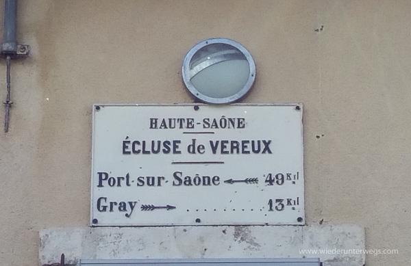 Mit dem Hausboot Frankreich unterwegs - Bericht (37 von 57)