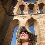 Rasten und Reisen rund um Radicondoli