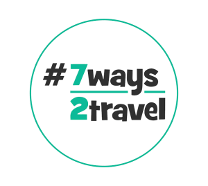 Logo wiederunterwegs 7ways2travel