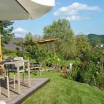 Glamping in der Sommerfrische: Das Wiener Alpen Bett