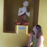 Yoga: Jetzt wird´s was – im Steirerhof Bad Waltersdorf.