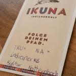 IKUNA Naturresort: Was die Kinder dazu sagen.