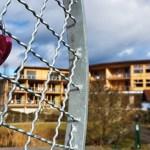 Aus echtem Mondholz geschnitzt: Der Molzbachhof