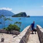 Montenegro: An der Küste entlang von Herceg Novi nach Ulcinj