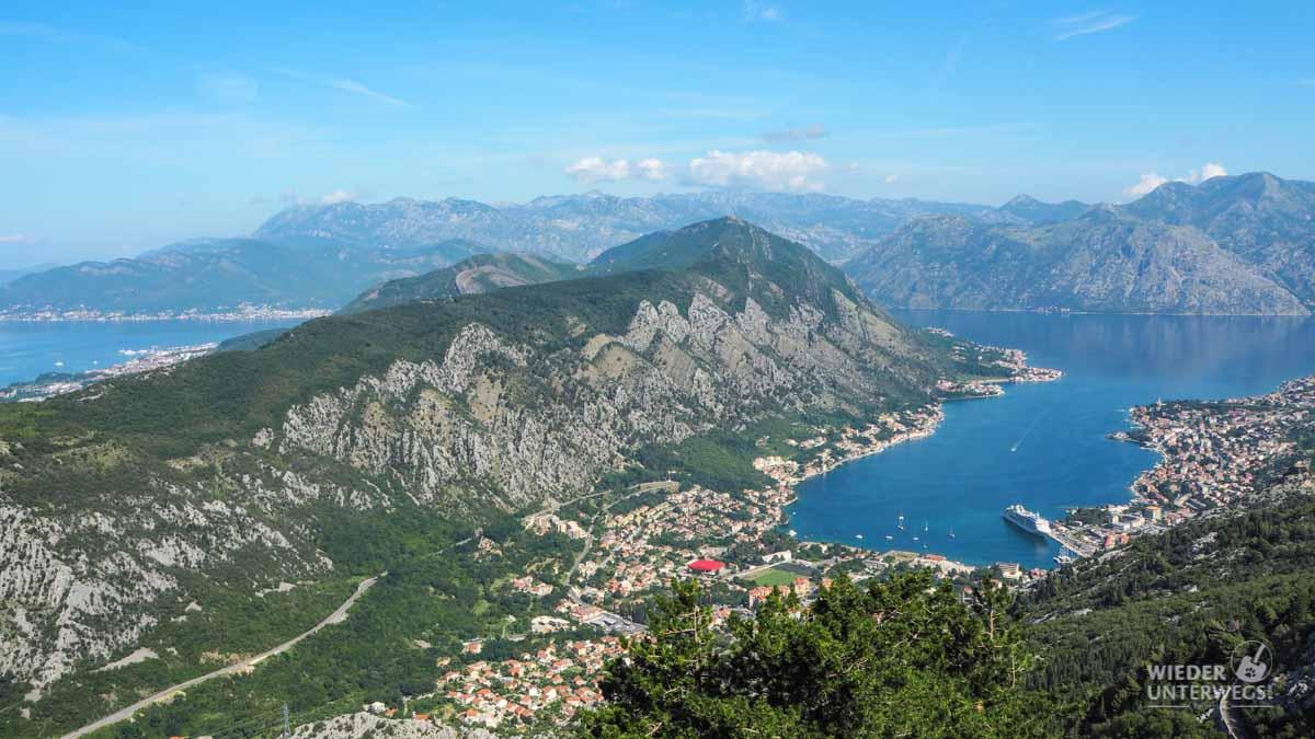 Montenegro Tipps Kotor Lovcen_WEB (348 von 448)