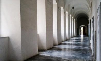 Klosterhallen