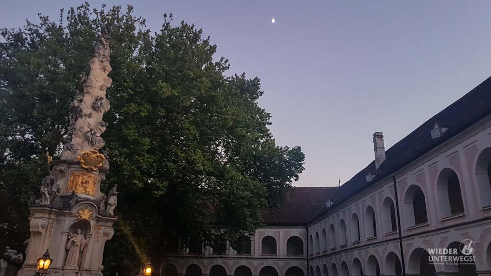Stift Heiligenkreuz Kloesterreich_078_