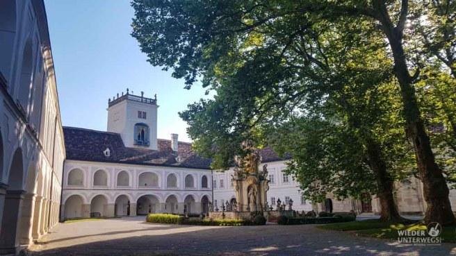 Stift Heiligenkreuz Kloesterreich_105_