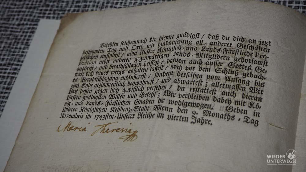 Stift Lilienfeld Kloesterreich_039_