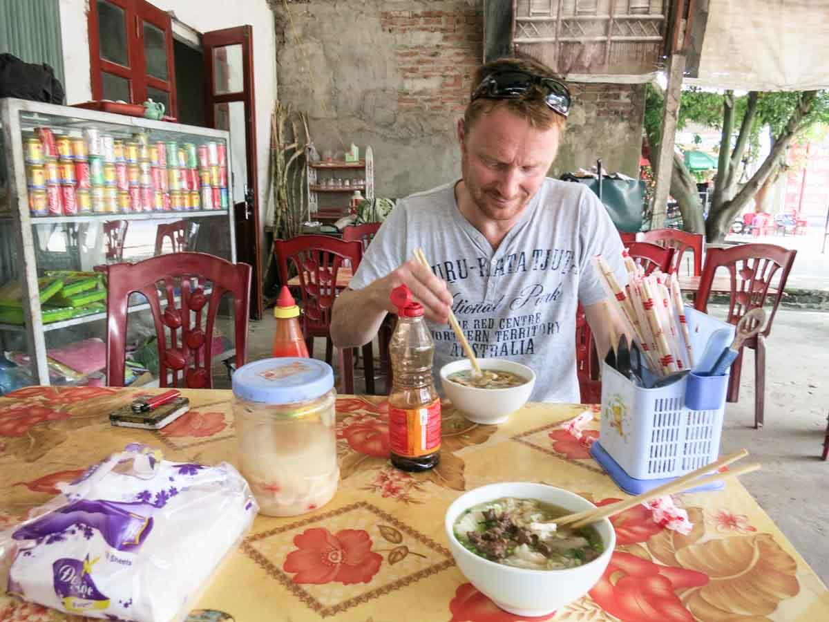 7Ways2Travel]: Vom Essen im Vietnam. Und vom Nachkochen daheim ...