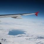 [7 Ways 2 Travel] Betrachtungen von ganz oben: Aus dem Flieger geknipst