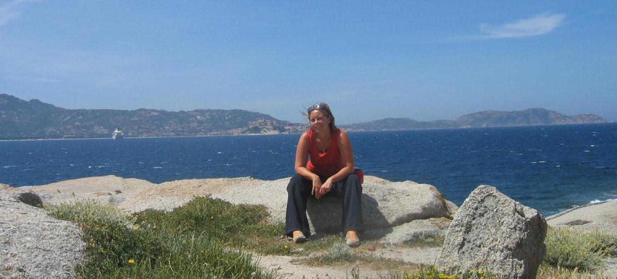 [7 Ways 2 Travel] Ab auf die Insel - KORSIKA