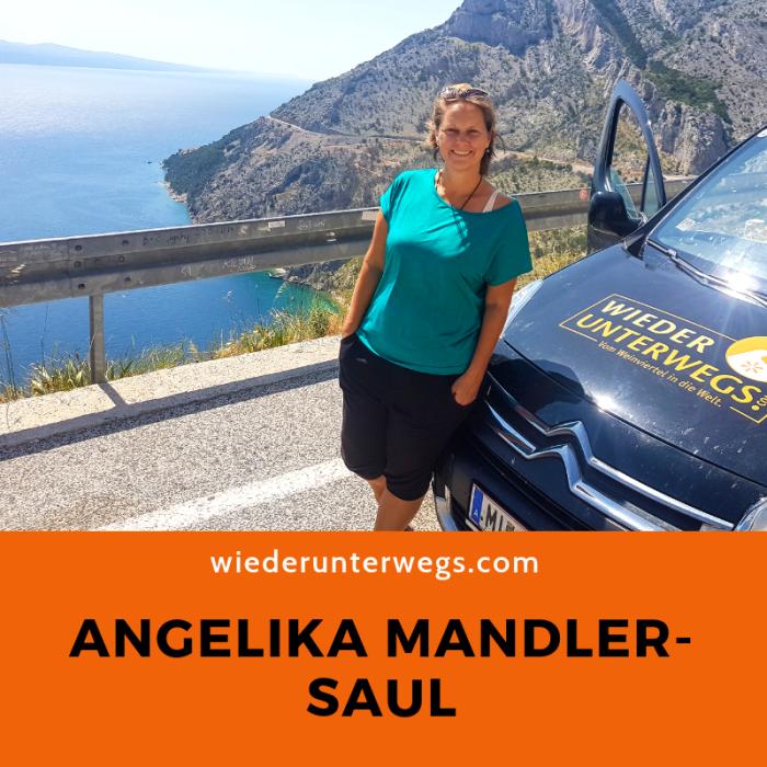 Wiederunterwegs Reiseblog Österreich
