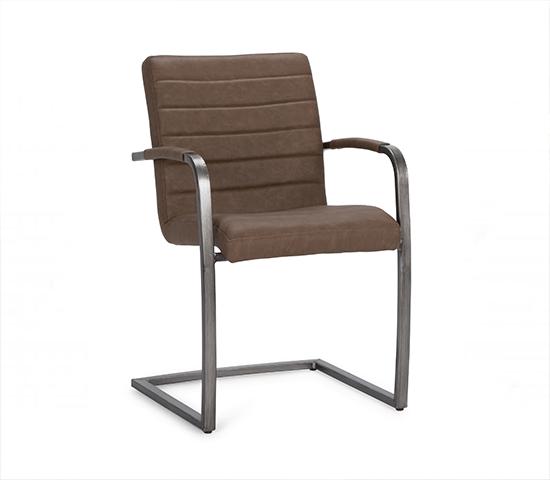 Eetkamerstoel Stanley  Grote voorraad stoelen lage