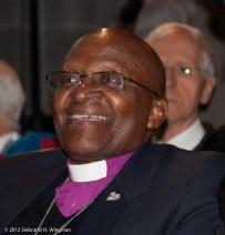 Desmond Tutu RUG-0092