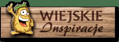 Wiejskie Inspiracje - blog o życiu na wsi - logo