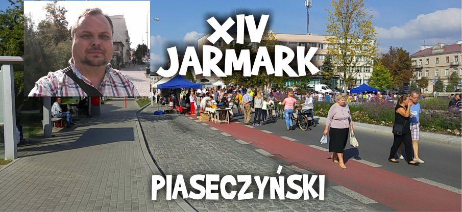 XIV Jarmark Piaseczyński 2018