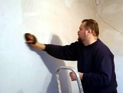 Mycie ścian - jak przygotować ściany do malowania