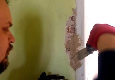 Szpachlowanie ścian - jak przygotować ściany do malowania