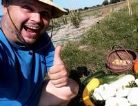 blog wiejski, wiejskie życie, życie na wsi, radość z życia, sielskie klimaty, ogrodnictwo, eko ogród, grządki podwyższone