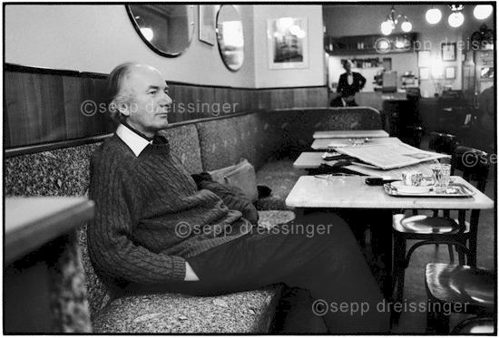 Immer wieder Thomas Bernhard