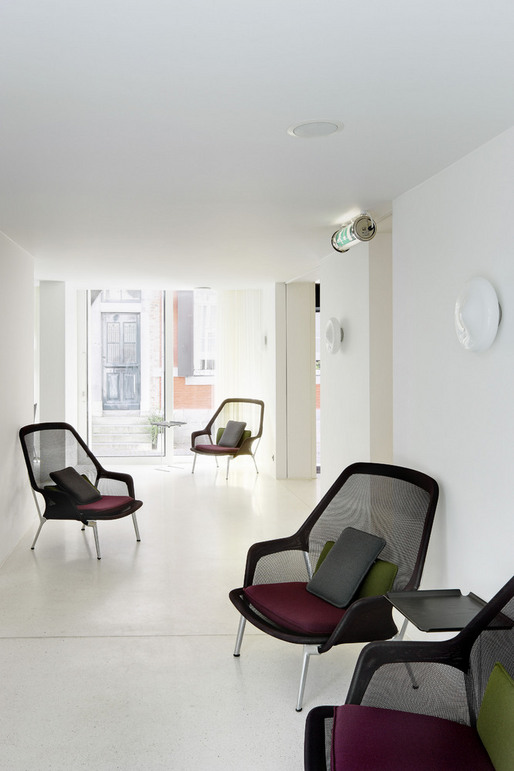 Projects Wiel Arets Architects